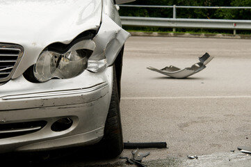Failure to Yield car accident attorney Syracuse NY