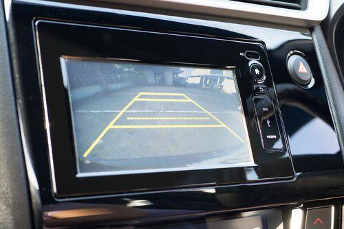 Car backup camera automobile accidents syracuse ny