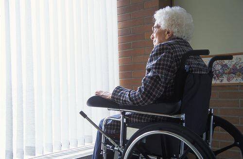 Nursing Home Negligence and Elder Abouse. Syracuse NY