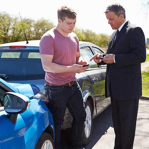 Insurance Claims - Personal Injury Attorney
