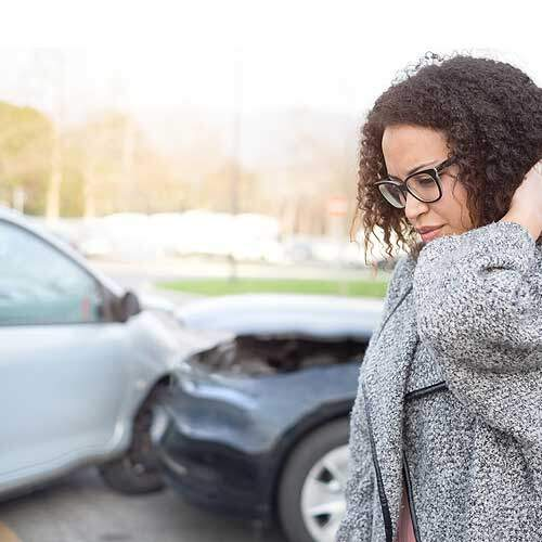 Multi-vehicle Accident - Syracuse, NY