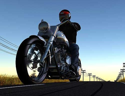 Motorcycle Safety Tips Not to Be Overlooked