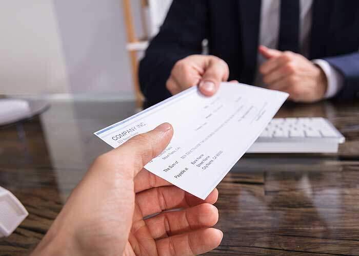Insurance settlement syracuse