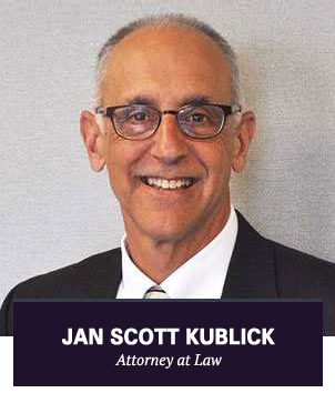 Jan Kublick Attorney Syracuse