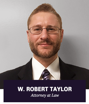 Robert Taylor Attorney Syracuse