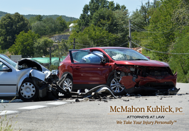 syracuse car accident injury attorney ny