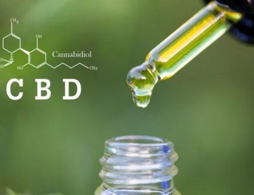 CBD Oils and Workers Compensation
