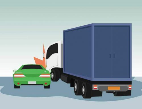 Commercial Truck Accidents: Proving Negligence
