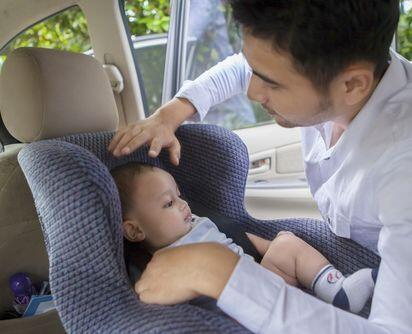 Child Safety Seat Placement: Can It Help in a Serious Accident?