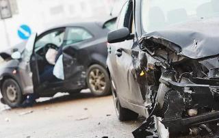 Catastrophic Car Accident Injury