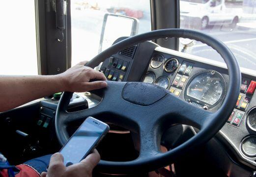 Truck Accidents, Texting, Distracted Driving, and You